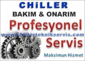 Chiller Servis