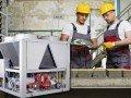 Chiller endüstriyel sistemleri