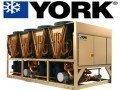 York Chiller servisi
