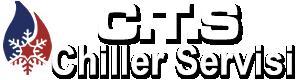 CTS Mekanik Chiller